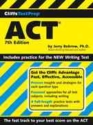 CliffsTestPrep ACT 7th edition 9780764599354 0764599356