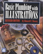 Basic Plumbing with Illustrations 0 9780934041997 0934041997