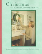 Christmas with Martha Stewart Living 0 9780517886939 0517886936