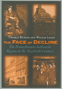 The Face of Decline 1st Edition 9780801484735 0801484731