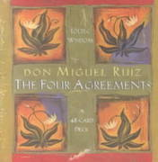 The Four Agreements 1st Edition 9781561708772 1561708771