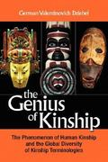 The Genius of Kinship 0 9781934043653 1934043656