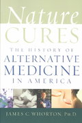 Nature Cures 1st Edition 9780195171624 0195171624