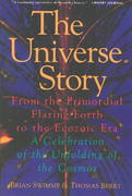 Universe Story 1st Edition 9780062508355 0062508350