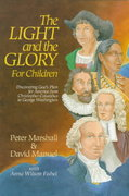 The Light and the Glory for Children 0 9780800754488 0800754484