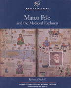 Marco Polo and the Medieval Explorers 0 9780791012949 0791012948