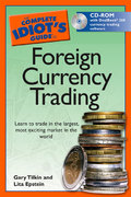 The Complete Idiot's Guide to Foreign Currency Trading 0 9781592575886 1592575889
