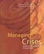 Managing Crises 1st edition 9780872895706 087289570X