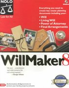 Willmaker 8.0 8th edition 9780873375856 0873375858