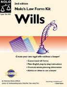 Nolo's Law Form Kit 2nd edition 9780873376020 0873376021