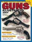 Guns Illustrated 34th edition 9780873492966 087349296X