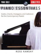 Piano Essentials 1st Edition 9780876390498 0876390491