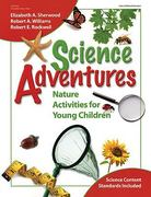 Science Adventures 0 9780876590157 0876590156