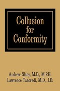 Collusion for Conformity 0 9780876687093 0876687095