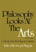 Philosophy Looks At The Arts 3rd edition 9780877224402 0877224404