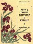 Arts and Crafts Patterns and Designs 0 9780880451567 0880451564