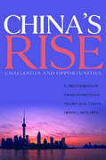 China's Rise 1st edition 9780881324174 0881324175