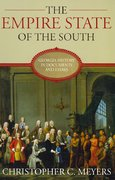 The Empire State of the South 1st Edition 9780881461114 0881461113