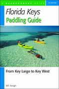 Florida Keys Paddling Guide 0 9780881505443 0881505447
