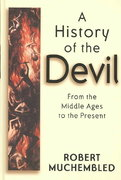 A History of the Devil 1st edition 9780745628158 074562815X