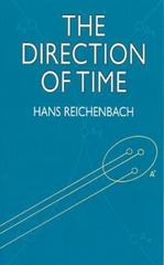 Direction of Time 0 9780486409269 0486409260