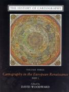 The History of Cartography, Volume 3 0 9780226907345 0226907341