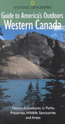 National Geographic Guide to America's Outdoors 0 9780792277576 0792277570