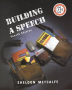 Building a Speech 4th edition 9780155068094 0155068091