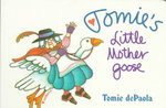 Tomie's Little Mother Goose 0 9780399231544 0399231544