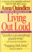 Living Out Loud 0 9780804105279 0804105278