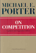 On Competition 2nd Edition 9781422126967 142212696X