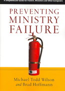 Preventing Ministry Failure 1st Edition 9780830834440 0830834443
