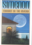 Maigret on the Riviera 0 9780151551491 0151551499