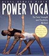 Power Yoga 0 9780020583516 0020583516