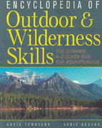 Encyclopedia of Outdoor and Wilderness Skills 1st edition 9780071384063 0071384065