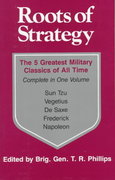 Roots of Strategy 1st Edition 9780811721943 0811721949