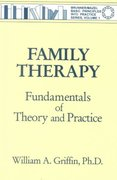 Family Therapy 1st edition 9780876307199 0876307195