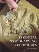 Essential Woodcarving Techniques 0 9781861080424 1861080425