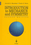 Introduction to Mechanics and Symmetry 2nd edition 9780387986432 038798643X