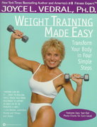 Weight Training Made Easy 0 9780446671095 0446671096