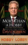 More Than a Hobby 1st Edition 9781418513740 1418513741