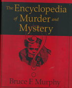 The Encyclopedia of Murder and Mystery 0 9780312215545 0312215541