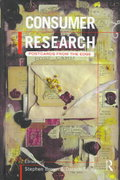 Consumer Research 1st edition 9780203981443 0203981448