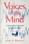 Voices of the Mind 0 9780674943049 067494304X