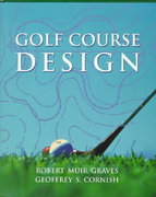 Golf Course Design 1st edition 9780471137849 0471137847