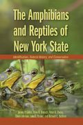 The Amphibians and Reptiles of New York State 1st Edition 9780195304442 0195304446