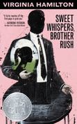 Sweet Whispers, Brother Rush 0 9780380651931 0380651939