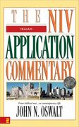 NIV Application Commentary 1st Edition 9780310206132 0310206138