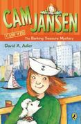Cam Jansen: the Barking Treasure Mystery #19 0 9780142403198 0142403199