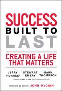 Success Built to Last 1st edition 9780132287517 013228751X